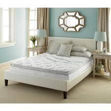 queen mattresses bedroom furniture the home depot
