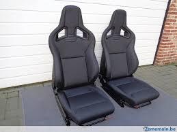 siege recaro land rover defender sièges en cuir original recaro neuf a