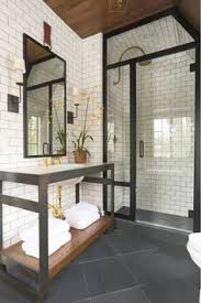 design ideas for a transitional bathroom with shaker cabinets