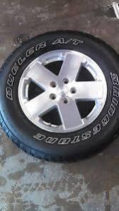 2009 jeep wrangler wheels 2009 jeep wrangler wheels and tires ebay