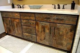 Cabinet Door Designs Distressed Wood Cabinet Doors Design Interior Home Decor