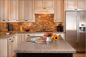 Old Farmhouse Kitchen Cabinets Kitchen Brick Backsplash Kitchen Floor Tile Ideas With White