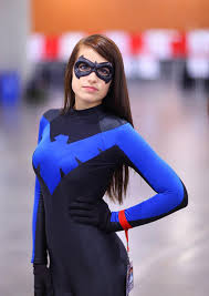 nightwing halloween costumes 19 halloween costume ideas from cross dressing cosplayers