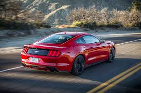 2015 mustang ruby 2015 ford mustang ecoboost review