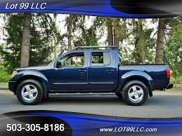 nissan frontier jump start 2008 nissan frontier le 4x4 120k leather brand new tires for sale