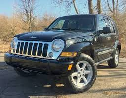 2006 green jeep liberty used jeep liberty for sale in sikeston mo carsforsale com