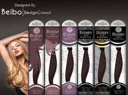 Sticker Hair Extensions by 59 Economical Serious Packaging Packaging Designs For A Packaging