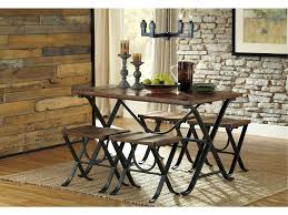 Ashley Furniture Kitchen Tables Spectacular Ashley Furniture Dining Table Outstanding Item For