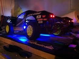 rc lights led lights remote light sets