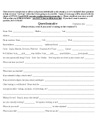 50th high school class reunion invitation high school reunion questionnaire posted by dragoo at 7 45