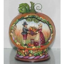 jim shore thanksgiving collectible figurines day make