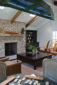 Traditional Living Room Boat House Living Room Traditional Living Room Milwaukee