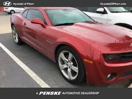 2012 camaro 2lt used chevrolet camaro at toyota of pharr serving mcallen mission