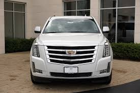 cadillac escalade 2017 new 2017 cadillac escalade premium luxury collection northbrook