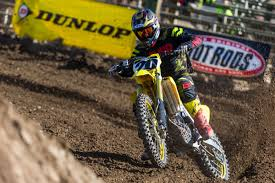 shot motocross gear sizing up the 450 supercross class of u002717 motocross feature