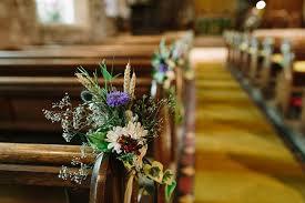 siân u0026 edward u0027s delbury hall wedding with home grown flowers