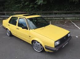 volkswagen gli stance 1988 volkswagen jetta 4 e classic modified stance dub porsche