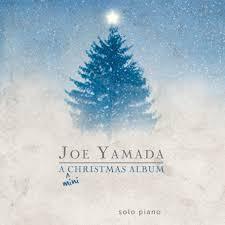 christmas cds mp3 album downloads joe yamada piano sheet
