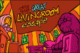 The Great Living Room Escape | the great living room escape walkthrough comments and more free