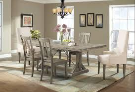 laurel foundry modern farmhouse sephora 7 piece dining set