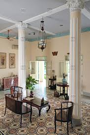 Colonial Style Homes Interior by Bright And Airy Interior Of An Old Colonial House Ho Chi Minh