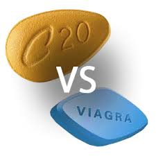 erectile dysfunction treatment is now possible with cialis 20mg