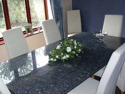 black granite table top black granite table tops exclusive topsexclusive small room ideas