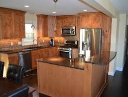 l shaped island in kitchen best 25 l shaped island ideas on traditional i shaped