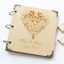 Leather Wedding Guest Book Book Wedding Picture More Detailed Picture About 2016 Wedding