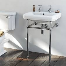 the bath co dulwichblack bathroom suite with freestanding shower