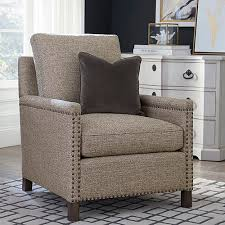 oversized accent chairs living room furniture bassett furniture