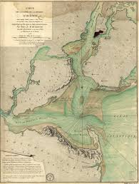 Hudson Florida Map by 5 Patriot Spies Of The American Revolution History Lists
