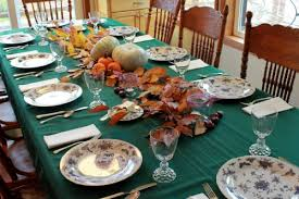 Traditional Thanksgiving Meal Non Traditional Thanksgiving Menu Plan Frugal Living Nw