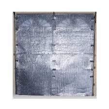 ecoshades reflecto foil 72 single garage door diy kit lowe u0027s canada