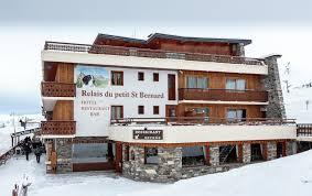 hotels la rosière