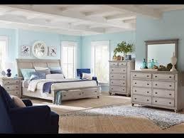 broyhill farnsworth bedroom set kearsley bedroom set in gray by broyhill furniture youtube