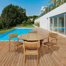 Patio Furniture In Miami by 305 Design Center Teak Indonesian Patio And Outdoor Furniture