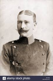 german officer haircut military germany prussia army officer cabinet card by eugen