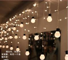 lwin led starry string light copper wire lights decorative