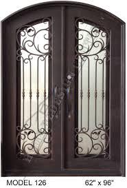 Front Door Security Gate by Front Doors Printable Coloring Iron Gate Front Door 27 Wrought
