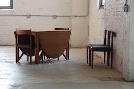 danish modern teak floor l sensational kurt ostervig danish mid century modern drop l flickr
