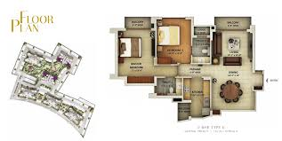 shalimar oneworld lucknow call us 91 7460001222 floor plan
