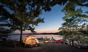 Grayson Highlands State Park Map by 16 Amazing Camping Locations In Virginia