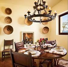 Spanish Home Interior Dining Room Spanish Home Interior Decorating Modern Dining Room