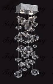 Glass Chandeliers For Dining Room 12 Best Alex Images On Pinterest Bubble Chandelier Chandeliers