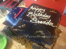 jeep cake tutorial coolest homemade jeep cakes