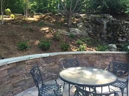 retaining walls chattanooga tn