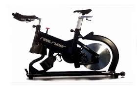Indoor Bike Realryder Taking The Training Wheels Off Indoor Cycling