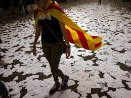 spanien madrid erhöht den druck auf katalonien ausland