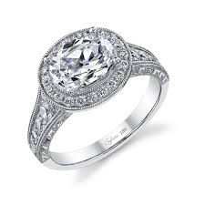 wedding band that will go with my east west oval e ring 630 best images about my fairytale ending on band